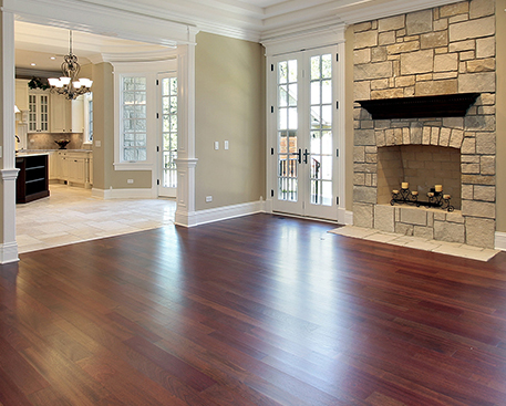 Residential Wood Flooring in San Antonio, TX