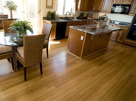 Laminate Flooring in San Antonio, TX
